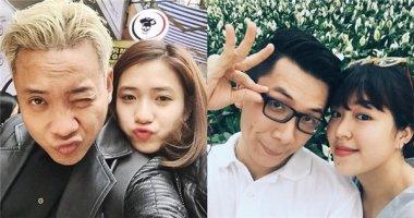 """Ngưỡng mộ những cặp hot teen Việt """"yêu bền vững, xuyên thời gian"""""""