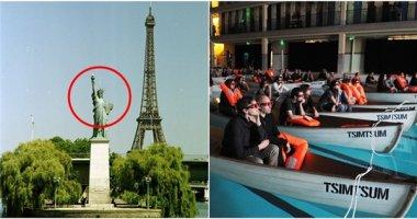 40 sự thật bất ngờ không phải ai cũng biết về thành phố Paris