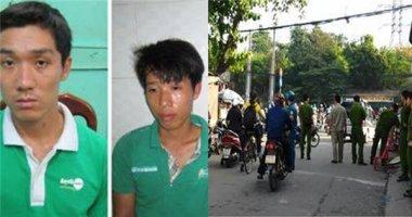 Nhậu say, ba sinh viên thuộc Đại học Quốc gia TP.HCM đánh chết người