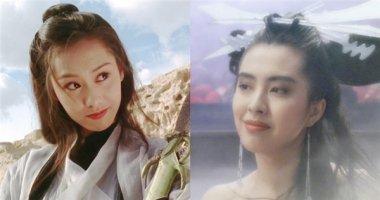 """5 mĩ nhân được mệnh danh là """"tiên nữ"""" của màn ảnh Hoa ngữ"""