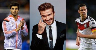 Điểm tin bóng đá: David Beckham muốn trở thành HLV tuyển Anh