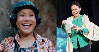 Quá khứ nhiều nước mắt của Việt Hương sau tấm màn nhung sân khấu