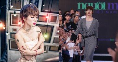 Kim Nhã có xứng đáng vào nhà chung Next Top Model 2016?