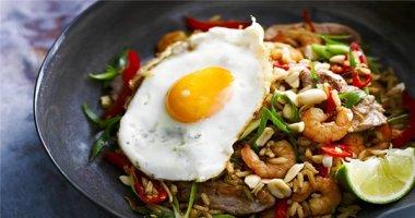 """""""Xúc động đậy"""" trước những món ăn truyền thống của Indonesia"""