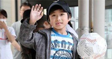 """Cậu bé Nhật bị bỏ lại trong rừng đã xuất viện và """"tha thứ cho cha"""""""