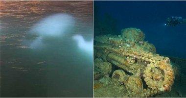 Bí ẩn không lời đáp từ những câu chuyện hồn ma dưới đại dương