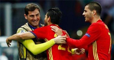 Casillas từ giã tuyển Tây Ban Nha?