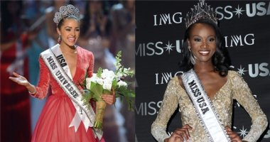 So sánh nhan sắc của 10 đời Hoa hậu Mỹ gần đây