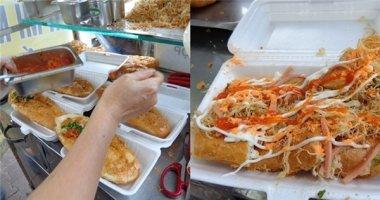 Có gì đặc biệt ở xe bánh mì nướng muối ớt đầu tiên của Sài Gòn?