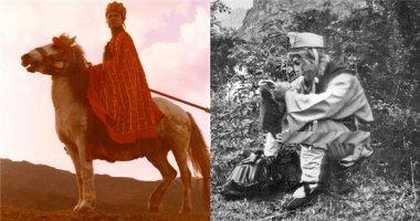 Những hình ảnh hậu trường cực hiếm của Tây Du Ký