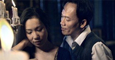 Diễn viên Trịnh Kim Chi vui mừng khi... giật được chồng của bạn thân
