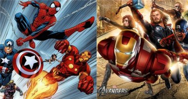 Công nghệ kĩ xảo và thời vàng son của Marvel