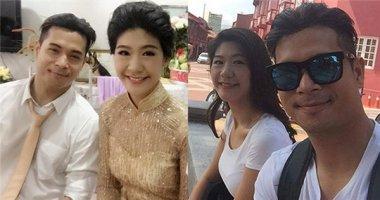 Đám cưới Trương Thế Vinh cùng bạn gái cơ trưởng sẽ dời sang tháng 11?