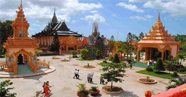 Những điểm tham quan nổi tiếng tại quê nhà công tử Bạc Liêu