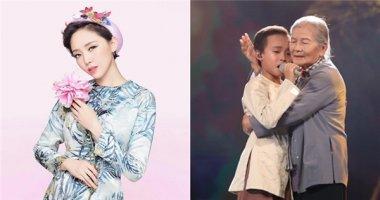 """Tóc Tiên """"nổi đóa"""" vì cư dân mạng hoài nghi kết quả Vietnam Idol Kids"""