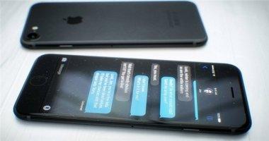"""Ngoài """"xanh đại dương"""" và """"xám chiều tà"""", iPhone 7 sẽ có cả """"đen màn đêm"""""""