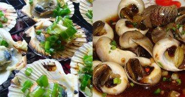 Ốc cực rẻ ở Nha Trang ăn hoài mà chưa thấy cạn túi