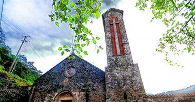 Nhà thờ Đá - Nét Pháp cuối cùng còn tồn tại đến ngày nay