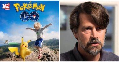 """Bạn có tò mò về cha đẻ của Pokémon GO và 20 năm """"thai nghén"""" ra nó?"""