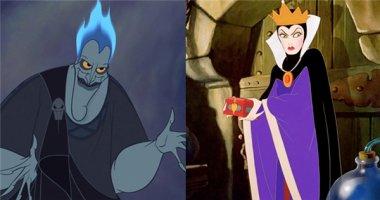 7 nhân vật phản diện hot nhất trong hoạt hình Disney