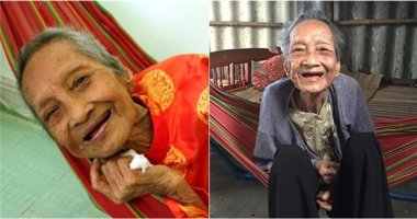 Cụ bà cao tuổi nhất thế giới vừa qua đời