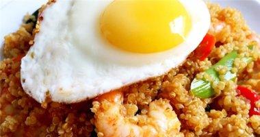Phát thèm với các món ngon làm từ gạo ở Indonesia
