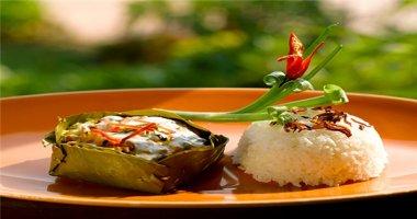 Những món ăn hấp dẫn nhất định phải thử khi đến Campuchia