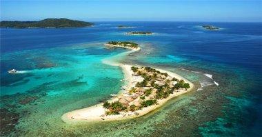 """Đắm chìm trong 16 thiên đường biển của quần đảo """"Tứ Bình"""""""