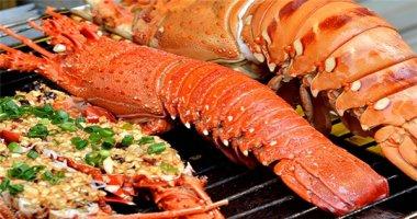 Ăn gì khi du lịch đảo Bình Ba?