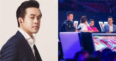 Dương Khắc Linh lên tiếng đáp trả về ý kiến của Thanh Lam, Tùng Dương
