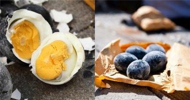 Khó tin loại trứng đen kì lạ có tác dụng tăng tuổi thọ thêm 7 năm