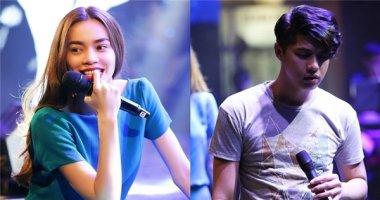 Hồ Ngọc Hà tập luyện cho đêm Love Songs đến 1h sáng