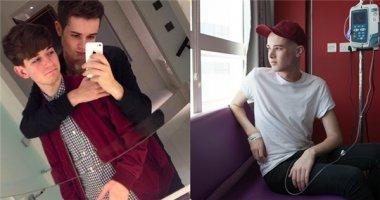 Chuyện chàng trai ung thư bị phân biệt đối xử vì là người đồng tính