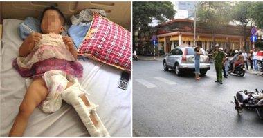 Tai nạn thương tâm, bố mẹ tử vong để lại 2 con thơ dại