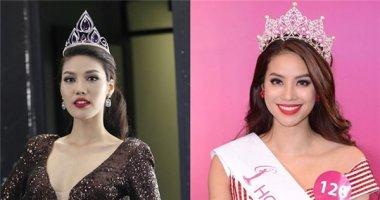 """""""Soi giá"""" các loại vương miện của Hoa hậu, Á hậu Việt"""