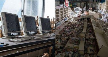 Những gì còn lại ở Fukushima 5 năm sau thảm họa