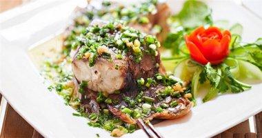 Cá lồi xối mỡ Phan Thiết không ăn sẽ tiếc