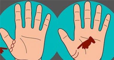 Có những dấu hiệu hiếm này trên tay, trời định bạn có số hưởng