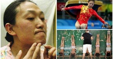 Hậu quả khủng khiếp vận động viên Trung Quốc phải chịu khi hết thời