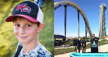 Bàng hoàng cậu bé 10 tuổi thiệt mạng khi chơi trò máng trượt mạo hiểm