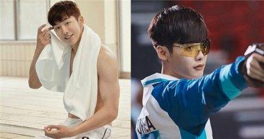 """""""Ngã gục"""" trước những mĩ nam thể thao của màn ảnh Hàn"""