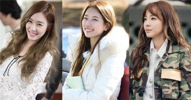 """Choáng ngợp với dàn khách mời """"trong mơ"""" của loạt phim Hàn"""