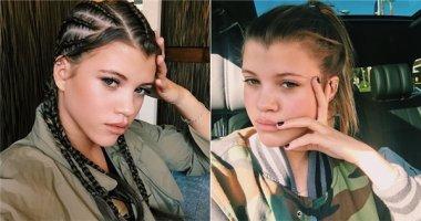 Soi nhan sắc của cô gái 17 tuổi đã làm Selena và Justin khẩu chiến