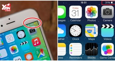 iPhone 6/ 6 Plus bị lỗi hiển thị pin ảo và đây là cách khắc phục