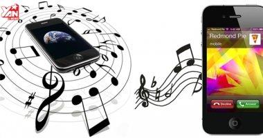 Mách bạn cách tạo nhạc chuông cực độc và lạ cho iPhone