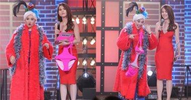 Ngọc Trinh hết hồn vì được Hari Won tặng bikini