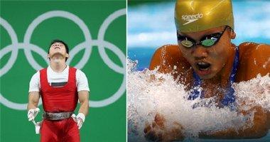 Ánh Viên chia tay Olympic 2016