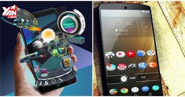 Chiêu độc biến hình nền của Android thành 3D như iPhone