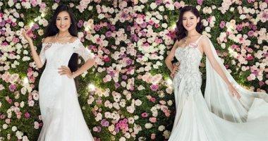 5 nhan sắc được dự đoán sẽ đăng quang Hoa hậu Việt Nam 2016