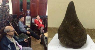 NSƯT Quang Tèo bị tố buôn lậu ngà voi và sừng tê giác?
